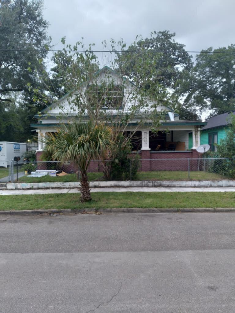 1219 Dyal St Jacksonville, FL 32206, USA