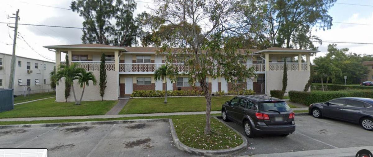 17080 NE 23rd Ave North Miami Beach, FL 33160