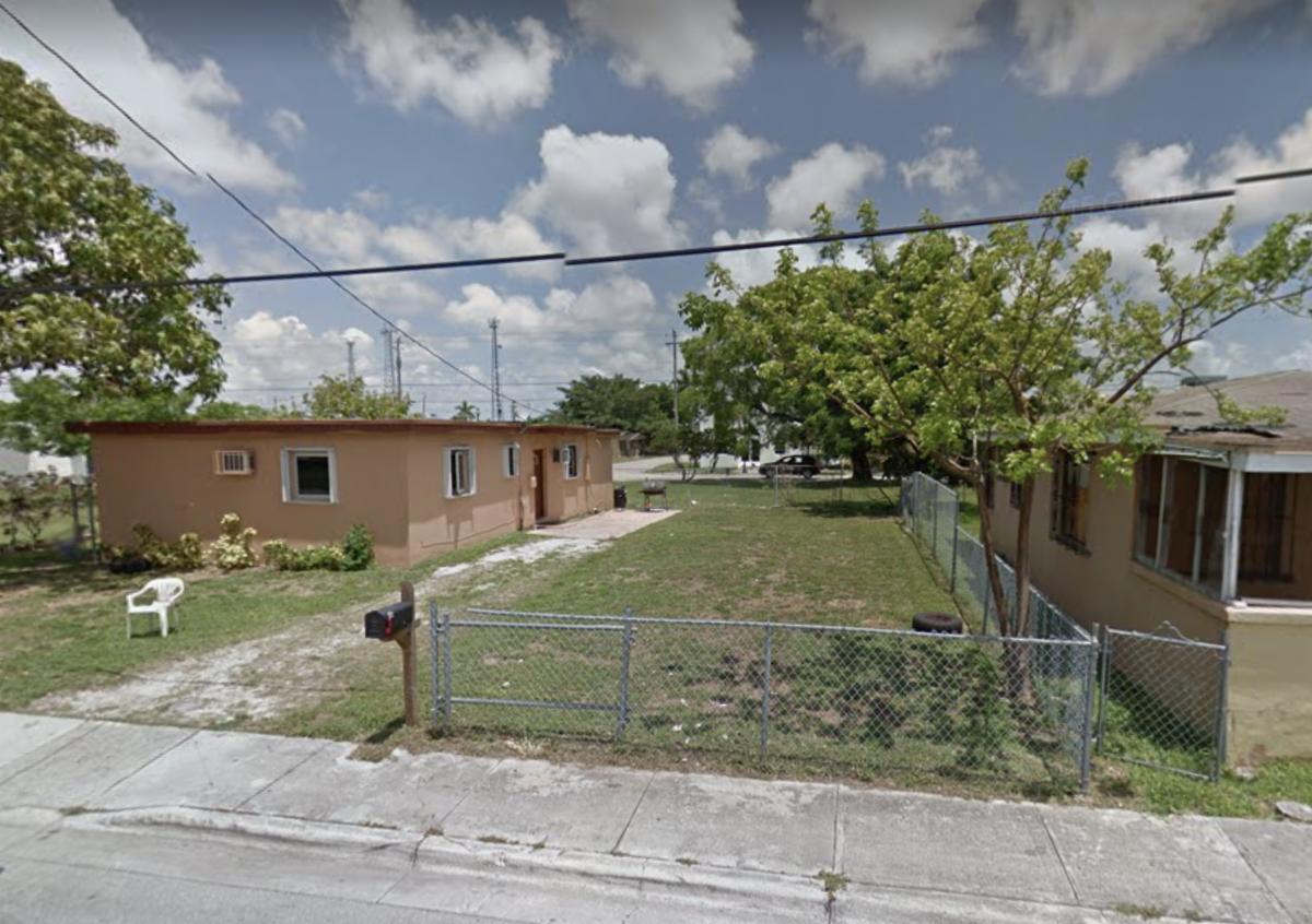 247 SW 4th Ct Homestead, FL 33030, USA