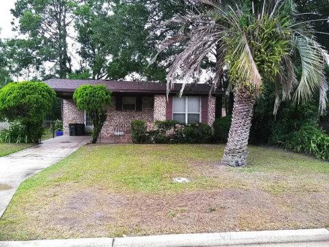 2623 Vernon St Jacksonville, FL 32209 USA