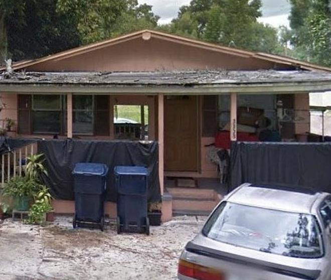 3308 E Chelsea St Tampa, FL 33610, USA