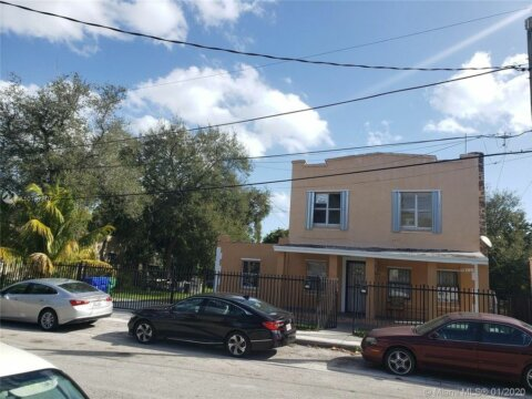 7545 NW 3rd Ave Miami, FL 33150