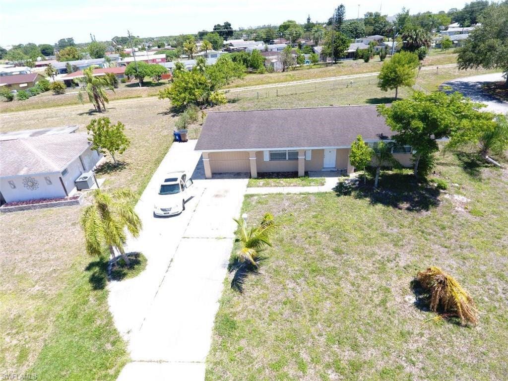 1701 Margate Blvd Lehigh Acres, FL 33936, USA