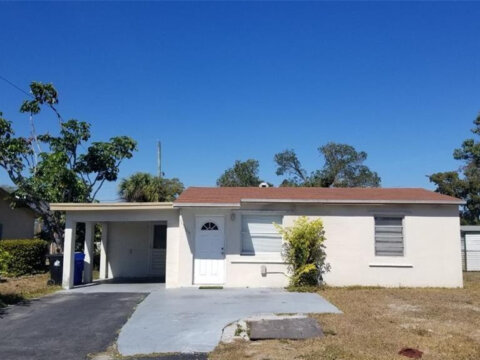 2305 NW 15th Ct Fort Lauderdale, FL 33311, USA