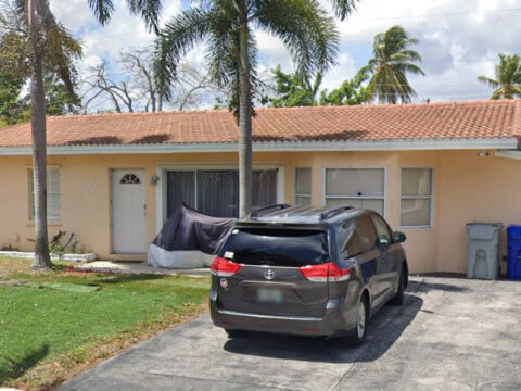 2531 NE 8th Ave Pompano Beach, FL 33064, USA