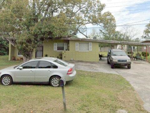310 Ronnie Cir Orlando, FL 32811, USA
