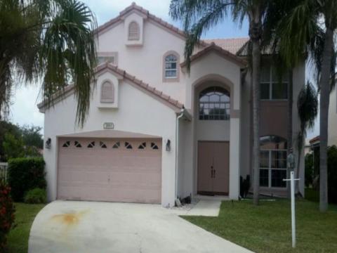 3193 Bayberry Way Margate, FL 33063, USA