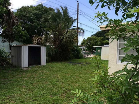 3241 NW 14th Pl Fort Lauderdale, FL 33311, USA
