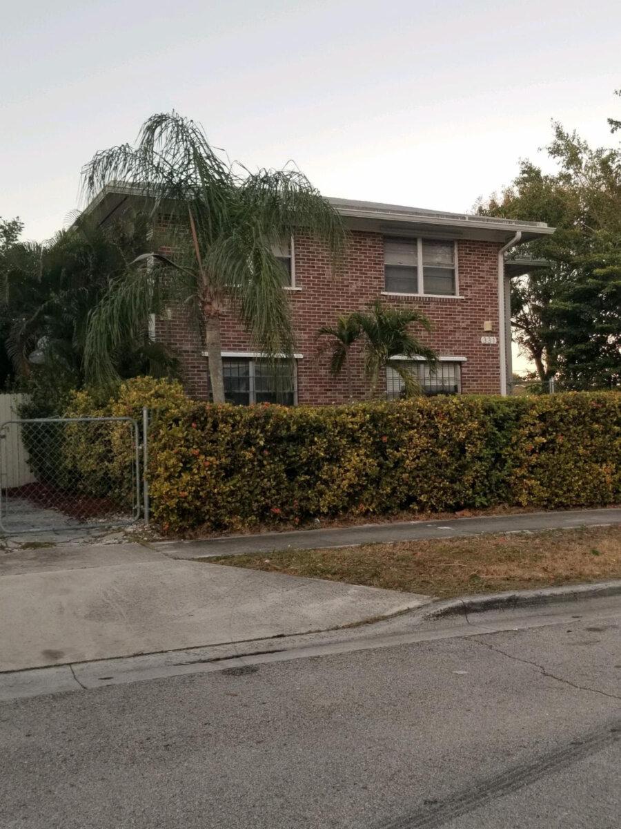 331 Pine St West Palm Beach, FL 33407, USA