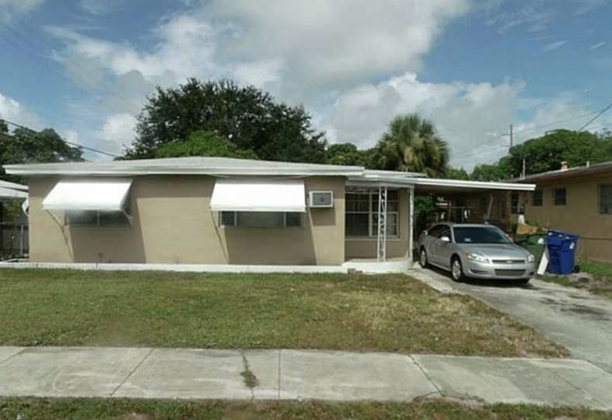 441 NW 17th Ave Fort Lauderdale, FL 33311, USA