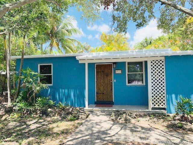 4933 NE 14th Ave Pompano Beach, FL 33064