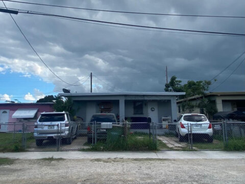 660 SW 7th St Homestead, FL 33030, USA