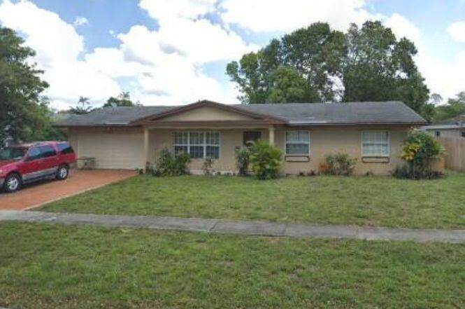 732 NW 48th Ave Plantation, FL 33317, USA