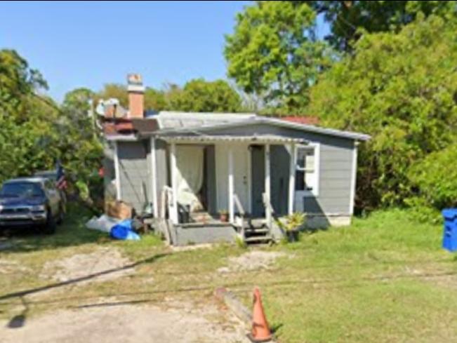 8415 Berry Ave Jacksonville, FL 32211, USA