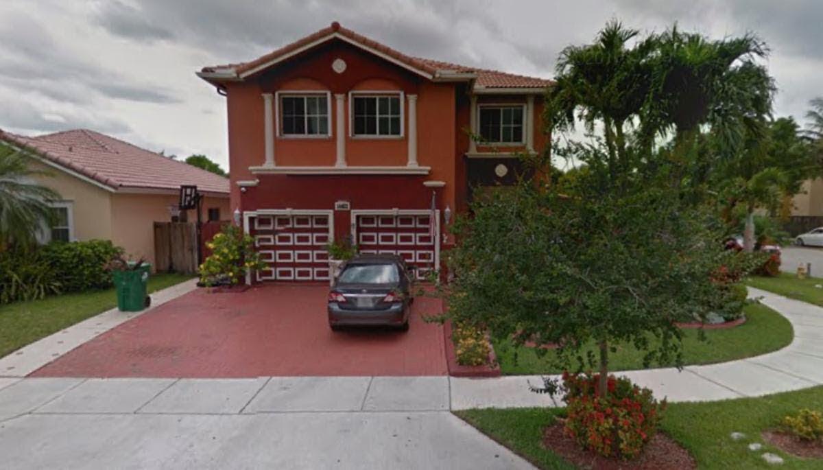 14402 SW 157th path Miami, FL 33196, USA