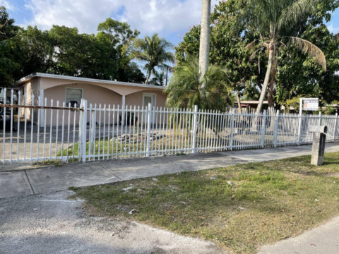 15490 Hayes Ln Homestead, FL 33033, USA