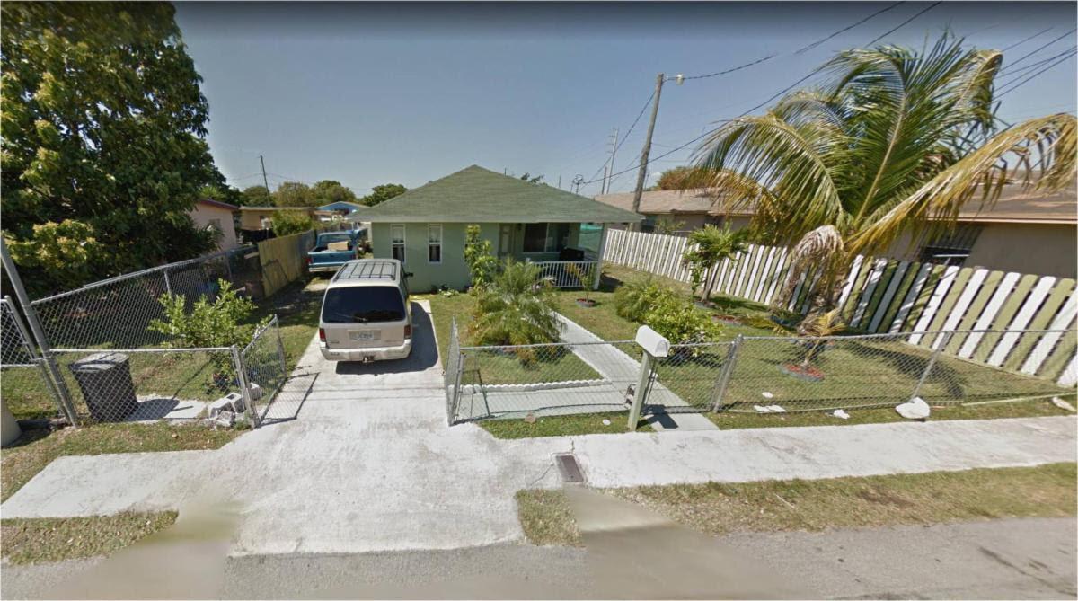 1616 NW 7th Pl Homestead, FL 33034, USA