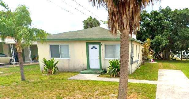 1627 W 26th St Riviera Beach, FL 33404, USA