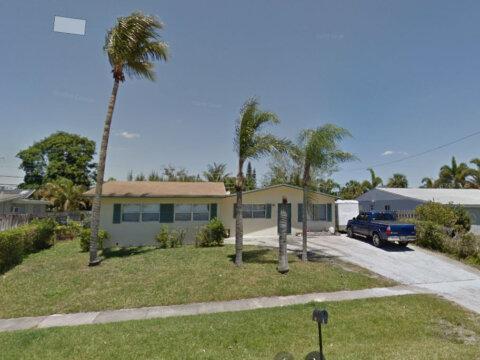 4281 Arbor Way Palm Beach Gardens, FL 33410