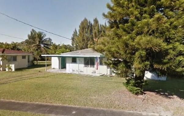 5115 SW 6th Ct Plantation, FL 33317