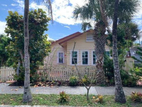 526 38th St West Palm Beach, FL 33407, USA