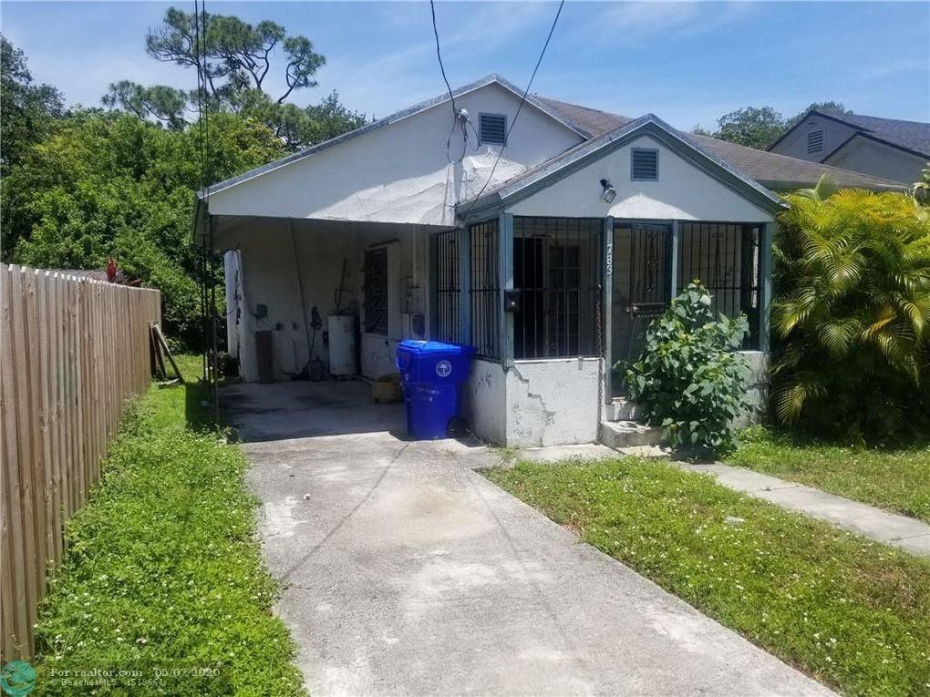 783 NW 50th St Miami, FL 33127