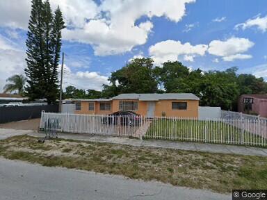 17011 NW 33rd Ct Miami Gardens, FL 33056