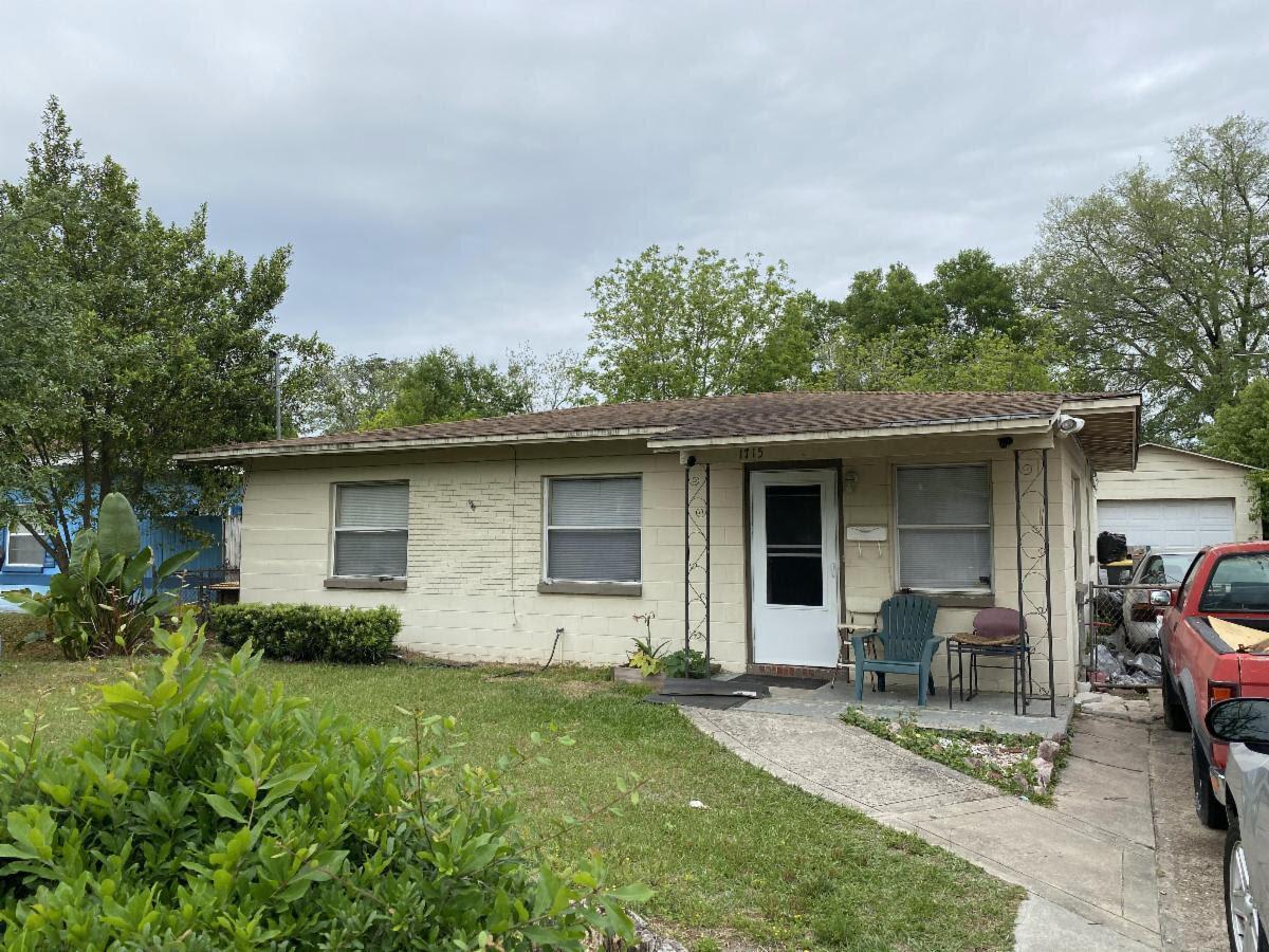 1715 W 31 St., Jacksonville 32209