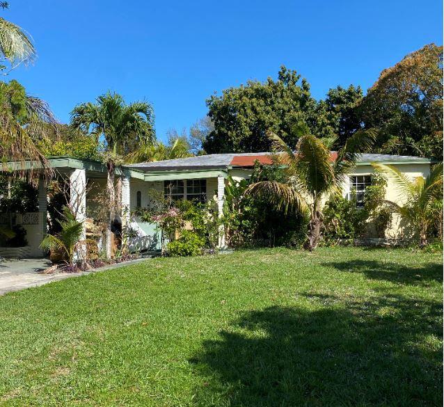 265 NW 130th St North Miami, FL 33168