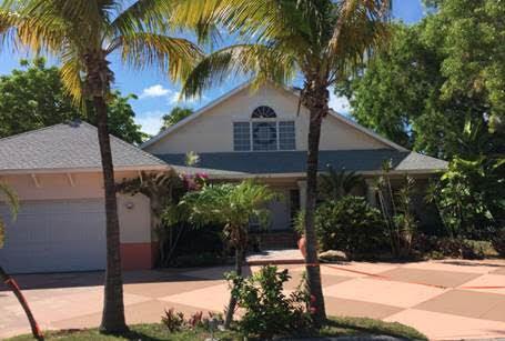 3451 NE 164th St North Miami Beach, FL 33160, USA