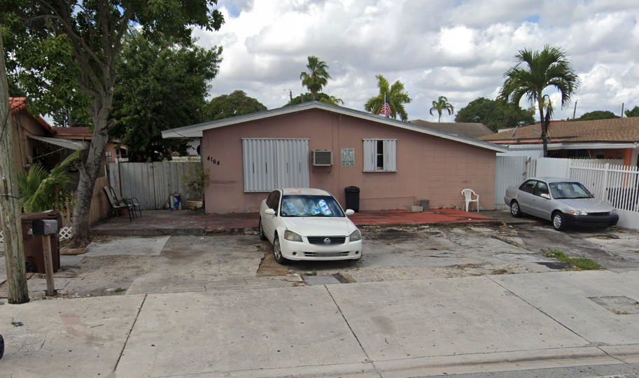 4164 E 10th Ave Hialeah, FL 33013