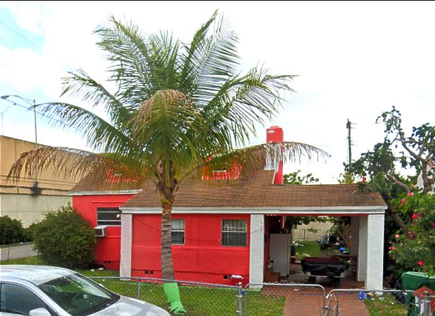 626 NW 47th St Miami, FL 33127, USA