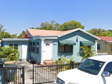 775 NW 120th St North Miami, FL 33168