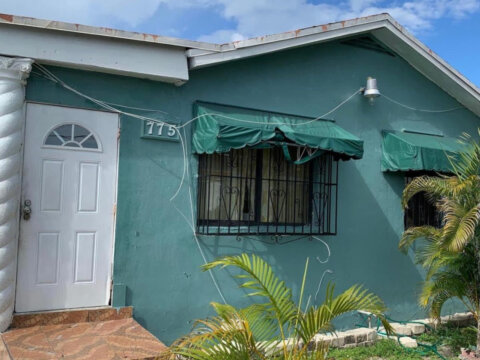 775 NW 120th St North Miami, FL 33168, USA