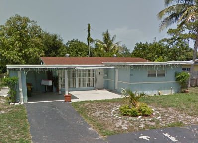 1270 SW 29th Terrace Fort Lauderdale, FL 33312, USA