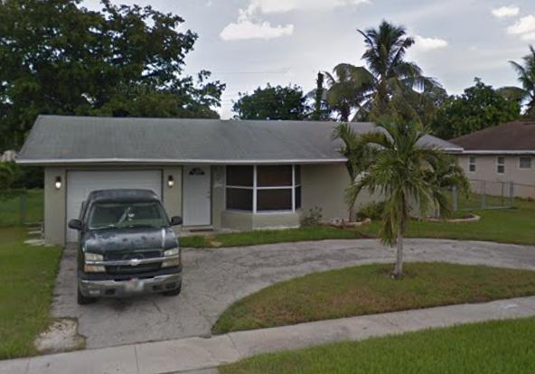 1630 NW 55th Ave Lauderhill, FL 33313, USA