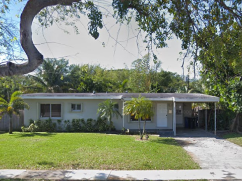 1704 SW 9th St Fort Lauderdale, FL 33312, USA