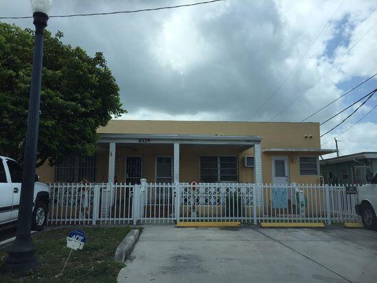 2114 Biarritz Dr APT 2 Miami Beach, FL 33141, USA