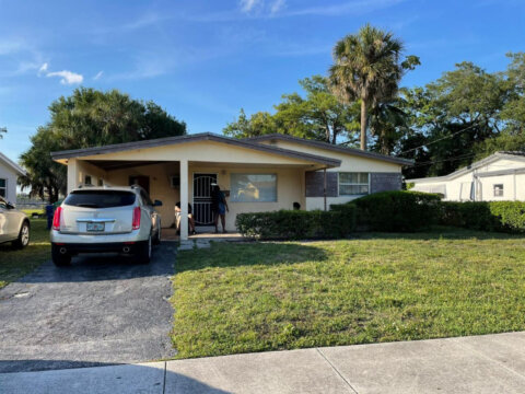 3761 NW 9th Ct Fort Lauderdale, FL 33311