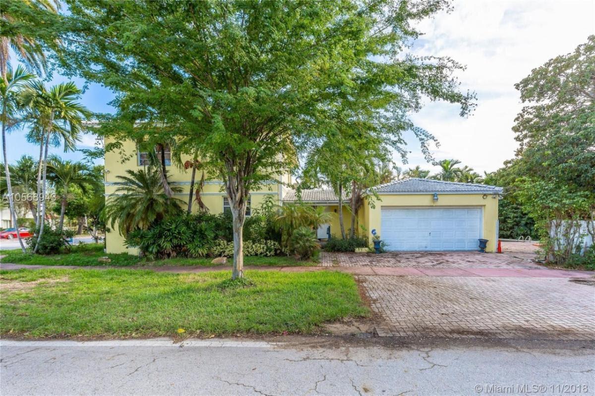 57XX Alton Rd, Miami Beach, FL 33140