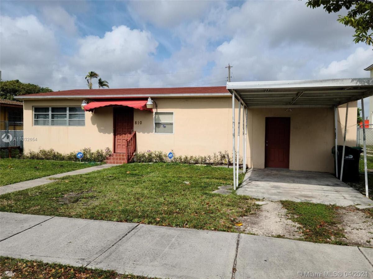 810 SW 71st Ave Miami, FL 33144, USA