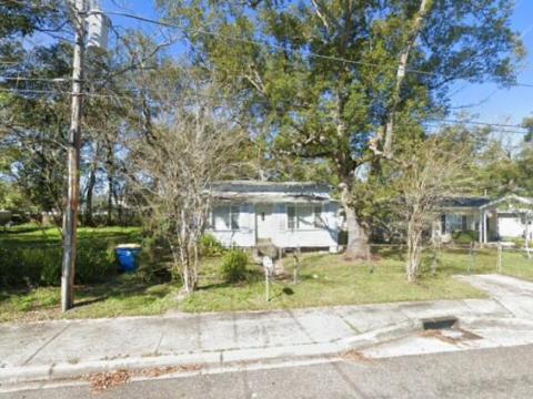 1747 W 43rd StJacksonville, FL 32209, USA