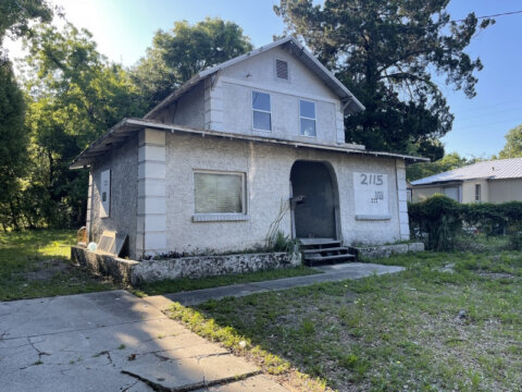 2115 Tilden St. Jacksonville, Florida 32206