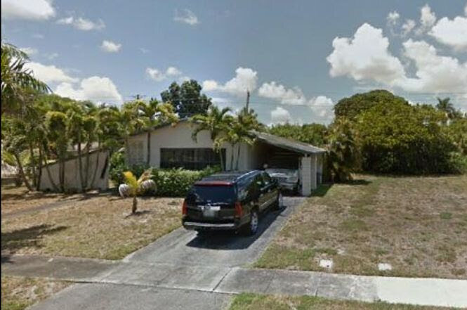 5300 Balsam Terrace Plantation, FL 33317, USA