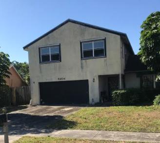 8404 SW 20th St, North Lauderdale, FL 33068, USA