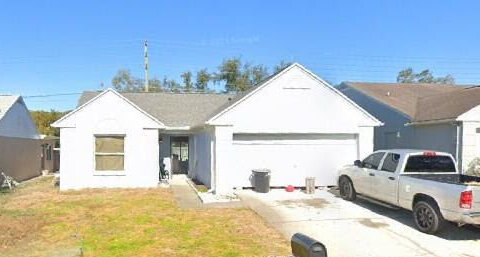 8407 Duval Dr, Port Richey, FL 34668, USA