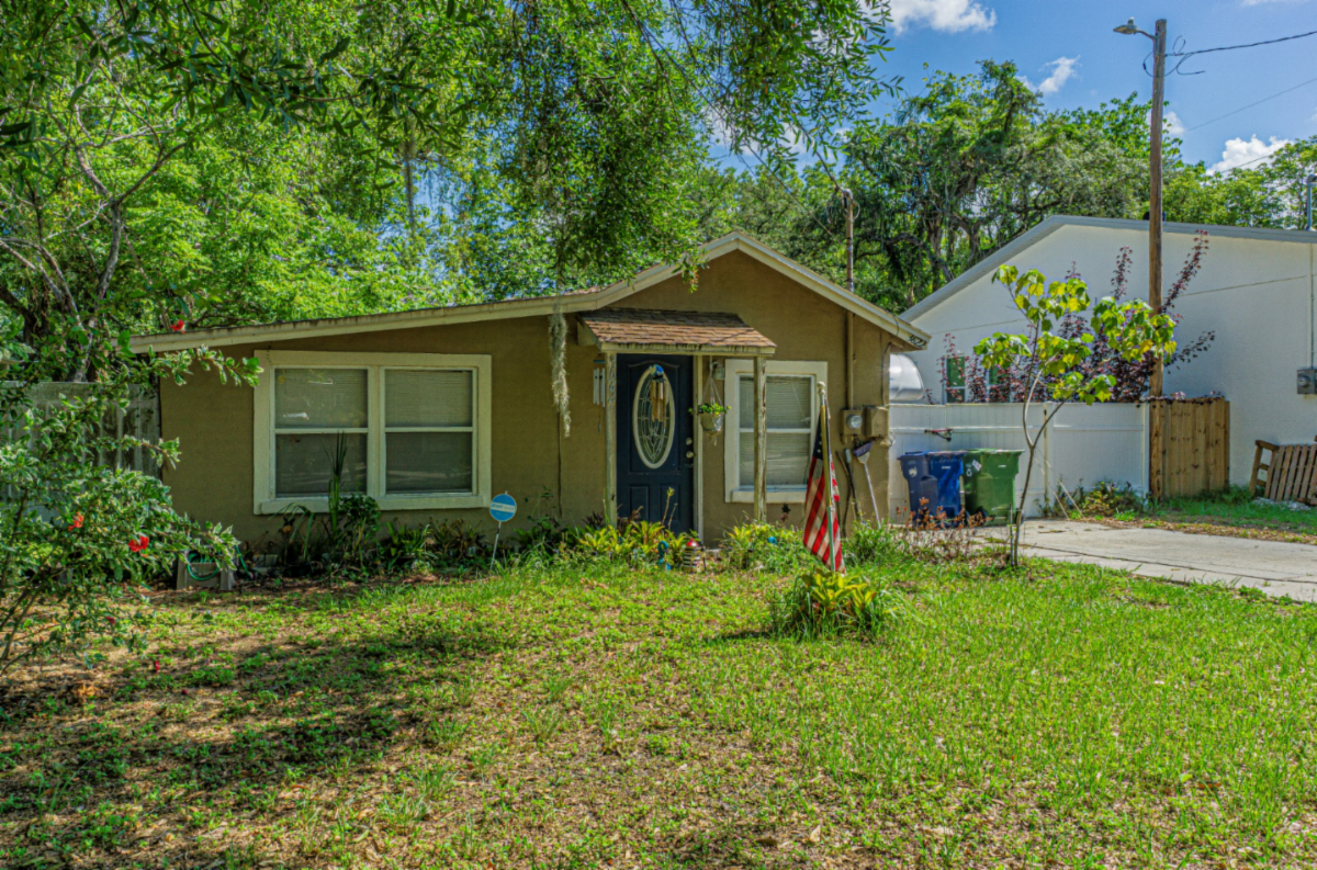 3622 E Mohawk Ave, Tampa, FL 33610, USA