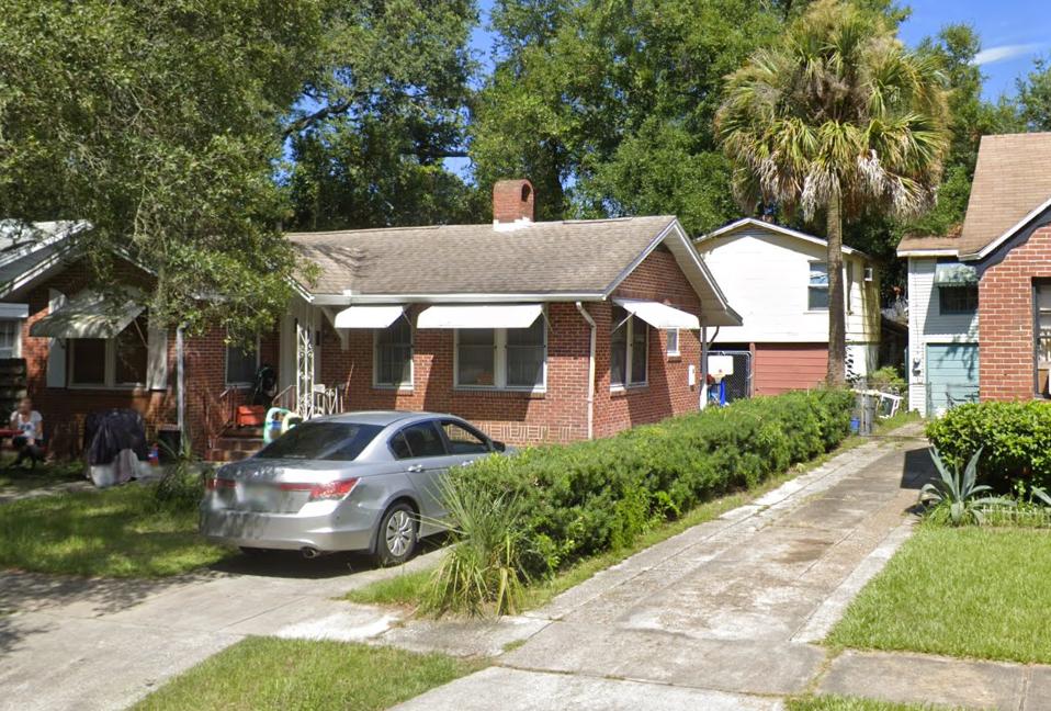 1728 W 43rd St, Jacksonville, FL 32209
