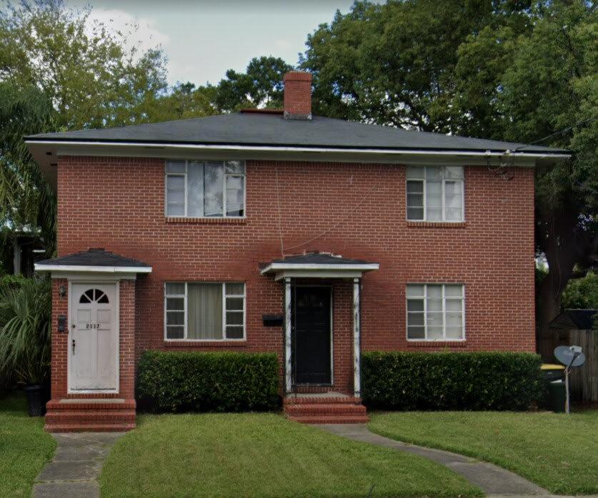 2117 College St, Jacksonville, FL 32204, USA