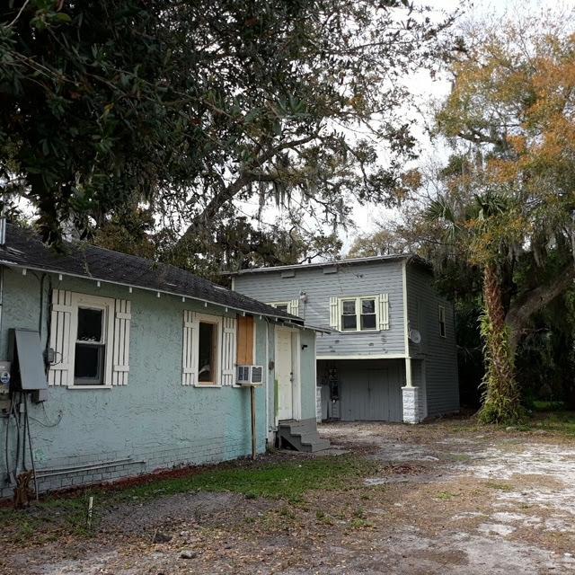 550/552 Live Oak Ave Daytona Beach, FL 32114